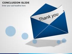 Handshake PPT Slide 25