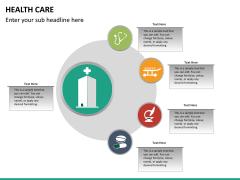 Healthcare PPT slide 10