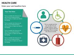Healthcare PPT slide 11