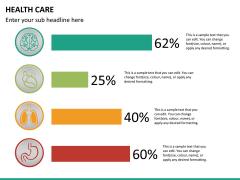 Healthcare PPT slide 13
