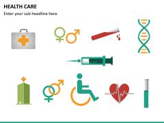 Healthcare PPT slide 14
