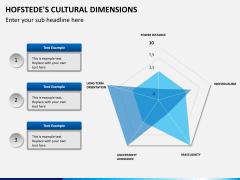 Hofstede's cultural dimensions PPT slide 8