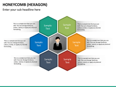 Honeycomb PPT slide 12
