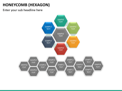 Honeycomb PPT slide 22