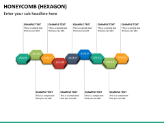 Honeycomb PPT slide 17