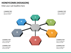 Honeycomb PPT slide 18
