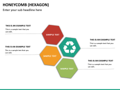 Honeycomb PPT slide 20