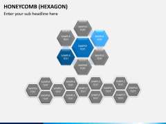 Honeycomb PPT slide 11