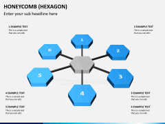Honeycomb PPT slide 7