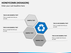 Honeycomb PPT slide 9