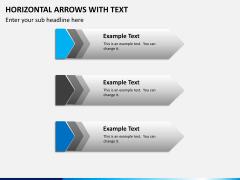 Text boxes bundle PPT slide 70