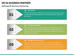 HR as Business Partner PPT slide 15