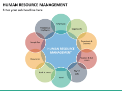 HR management PPT slide 19