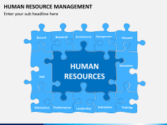 HR management PPT slide 14