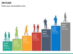 HR plan PPT slide 13