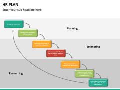 HR plan PPT slide 14