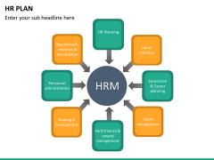 HR plan PPT slide 16