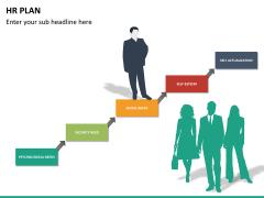 HR plan PPT slide 17