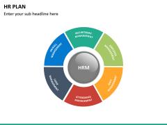 HR plan PPT slide 18