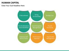 Human Capital PPT slide 34