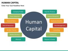 Human Capital PPT slide 23
