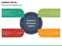 Human Capital PPT slide 26