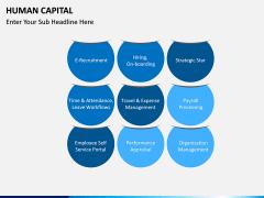 Human Capital PPT slide 14
