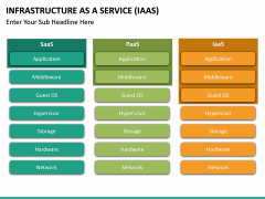 Infrastructure as a service PPT slide 30