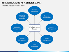 Infrastructure as a service PPT slide 16