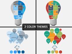 Ideas PPT cover slide