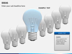 Ideas PPT slide 9