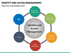 Identity and Access Management PPT slide 18