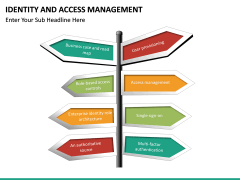 Identity and Access Management PPT slide 33