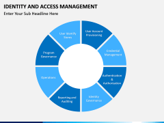 Identity and Access Management PPT slide 14