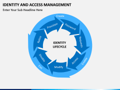 Identity and Access Management PPT slide 17