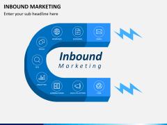 Inbound Marketing PPT slide 1