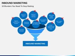 Inbound Marketing PPT slide 12