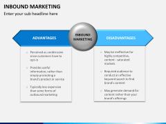 Inbound Marketing PPT slide 16