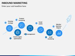 Inbound Marketing PPT slide 9