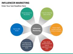 Influencer marketing PPT slide 23