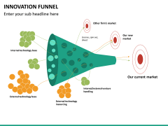 Innovation funnel PPT slide 12