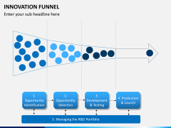 Innovation funnel PPT slide 10