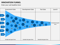 Innovation funnel PPT slide 8