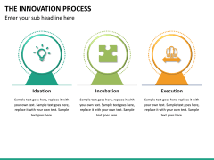 Innovation Process PPT Slide 24