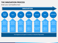 Innovation Process PPT Slide 11