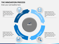 Innovation Process PPT Slide 12