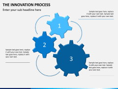Innovation Process PPT Slide 17