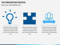 Innovation Process PPT Slide 3