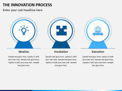 Innovation Process PPT Slide 4