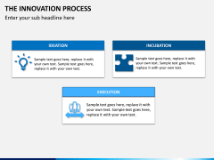 Innovation Process PPT Slide 6